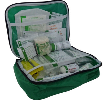 Essential Football First Aid Kit (K768)
