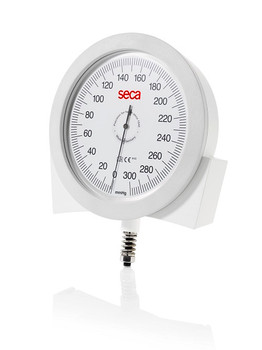 seca b41 Manual blood pressure monitor with large scale and flexible options for use