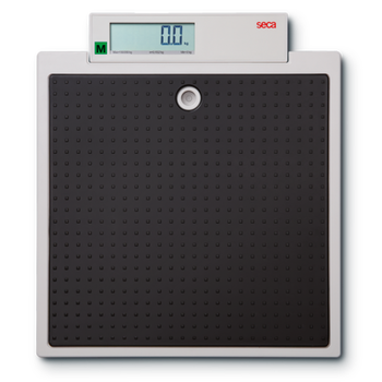 seca 875 Class III Flat scale for mobile use