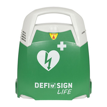DefiSign LIFE Defibrillator Fully Automatic