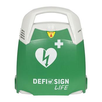 DefiSign LIFE Semi-Automatic Defibrillator