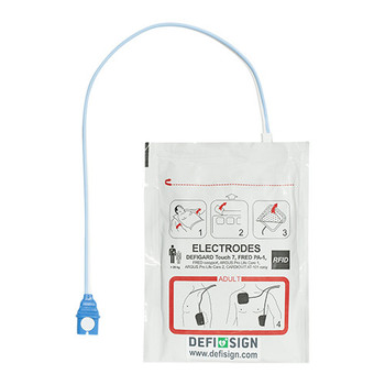 DefiSign Life Electrode Pads (DS-0-21-0040)