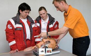 Ambu Airway Management Trainer insitue