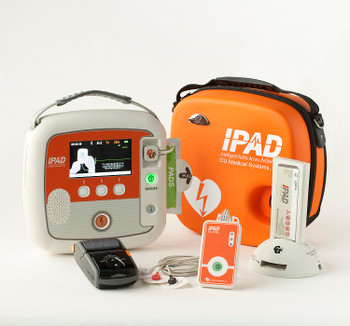 iPAD SP2 Automatic External Defibrillator - Packages