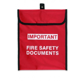 Soft pack document holder (108-1045)
