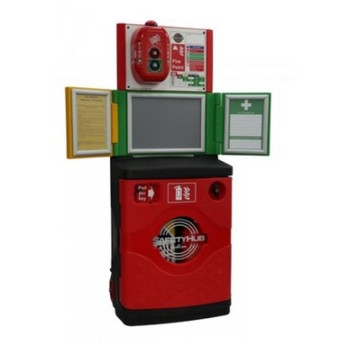 Safety Hub Fire Sitepoint