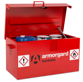 Flambank Van Box 980x540x475mm