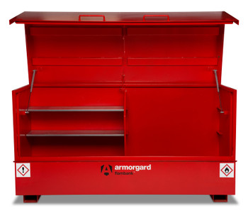 Flambank Site Chest 2370x985x1220mm