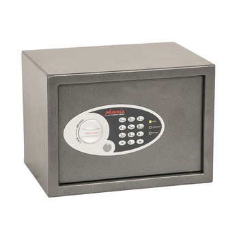 Phoenix Vela Home & Office SS0802E Size 2 Security Safe with Electronic Lock