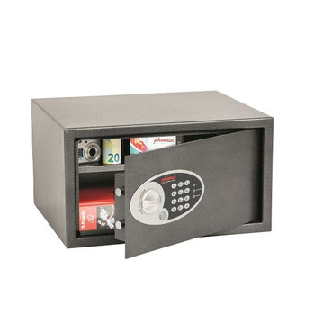 Phoenix Vela Home & Office SS0803E Size 3 Security Safe with Electronic Lock
