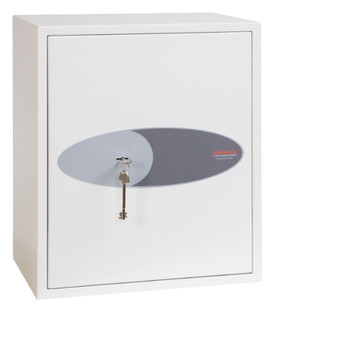 Phoenix Fortress SS1183K Size 3 S2 Security Safe with Key Lock