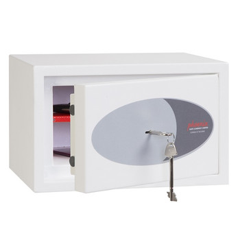 Phoenix Fortress SS1181K Size 1 S2 Security Safe with Key Lock