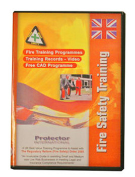 Fire Safety Training Software