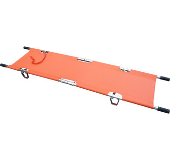 Lightweight Alloy Stretcher