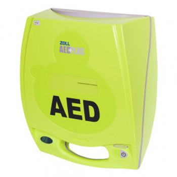 Zoll AED Plus semi automatic AED with FREE accessories (20000000100011160)