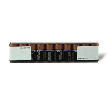 Zoll AED Plus batteries (roll of 10)