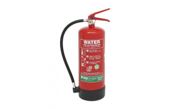 Firechief Eco Spray 6l Water Additive Extinguisher