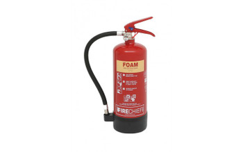 Firechief XTR 3l Foam Extinguisher