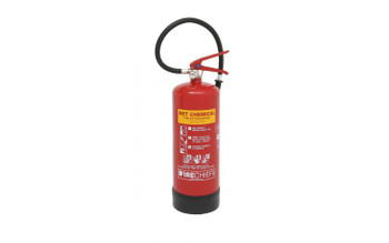 Firechief XTR 6l Wet Chemical Extinguisher