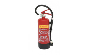 Firechief XTR 3l Wet Chemical Extinguisher