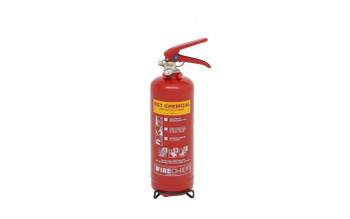 Firechief XTR 2l Wet Chemical Extinguisher