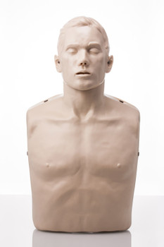 Brayden CPR Manikin Advanced With Illumination LED Lights v2