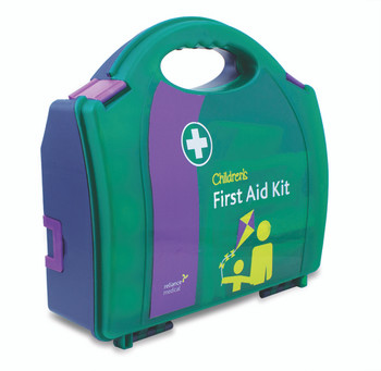 Child Care First Aid Kit v2