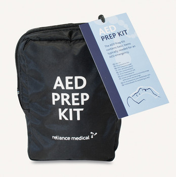 AED Preperation Kit