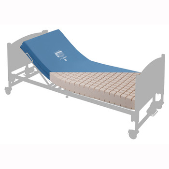 Softrest Contour Foam Mattress (MAT/SOFT/CON)