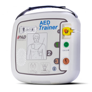 CU Medical I-Pad SP1 AED Trainer (25905)