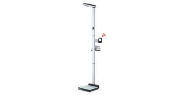Seca 287 Ultrasonic Measuring Station - height and weight