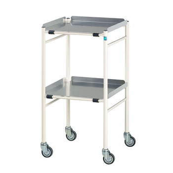Halifax Surgical Trolley (460mm x 460mm)