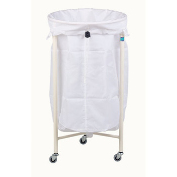 Linwood Single Linen Trolley Frame Only 1523_2