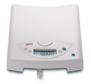 Electronic baby & toddler Scale v2