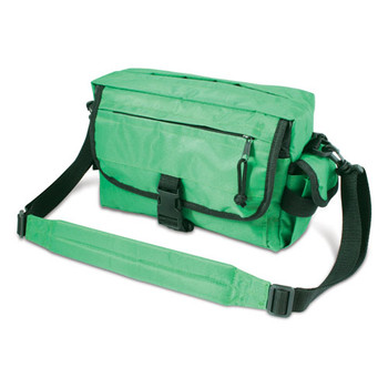 Strasbourg Trauma or Sports First Aid Bag Empty Green