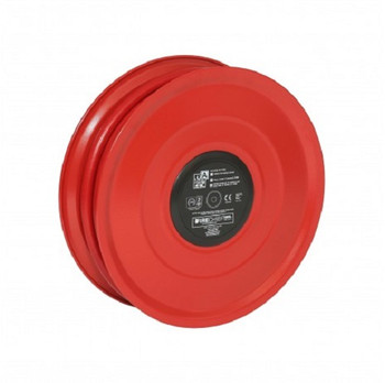 Automatic Swinging Fire Hose Reel with 25mm x 30m Hose