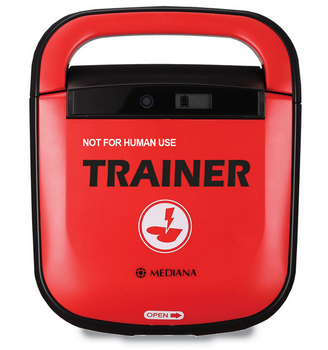 Mediana A15 HeartOn AED Trainer