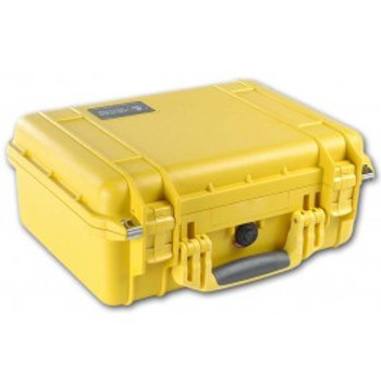 AED Universal Hard Suitcase