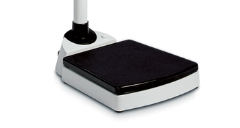 Mechanical column scales - seca 711 platform