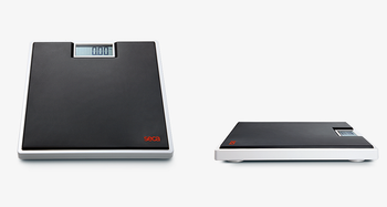 Digital Personal Flat Scale black