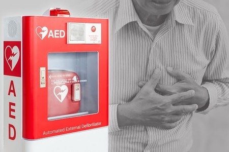 Defibrillator guide for first time buyers