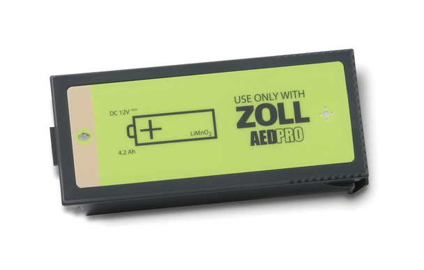 Zoll AED PRO Battery 8000-0860-01