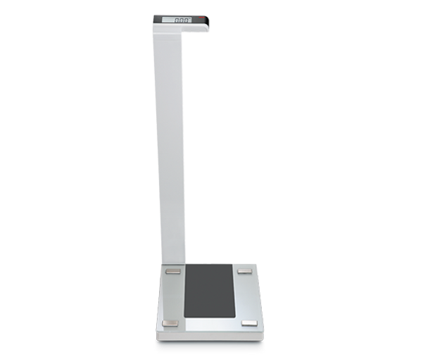 Digial personal scale with high column - seca 719 Supra