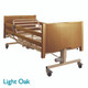 Hospital & Care Home Beds