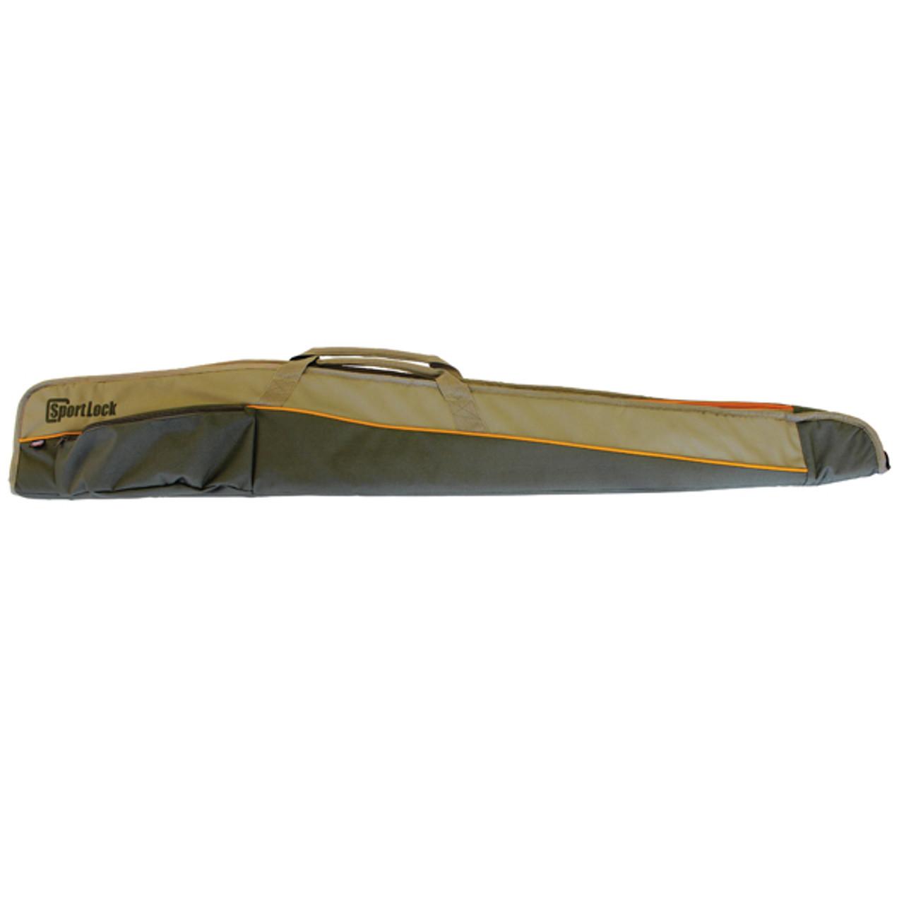 2829f59b6106c SportLock™52 Inch Padded Shotgun Case - Birchwood Casey