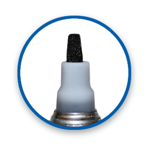 Birchwood Casey Super Black Touch Up Pen Gloss Black 15111