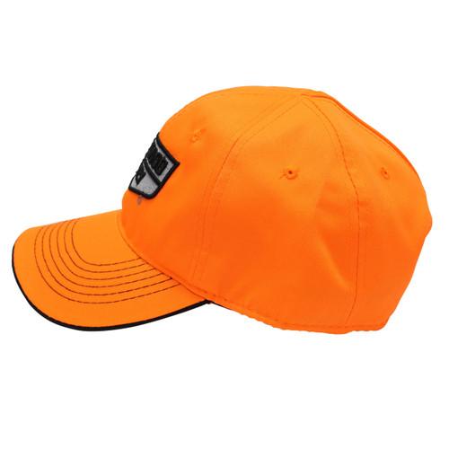 ff57a7c8a1776 Birchwood Casey® Blaze Orange Cap - Birchwood Casey