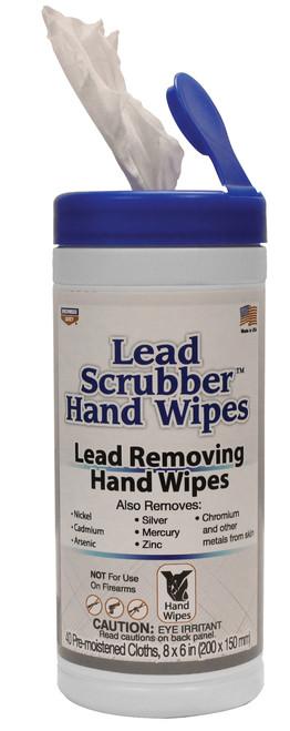 Birchwood Casey Lead Scrubber Hand