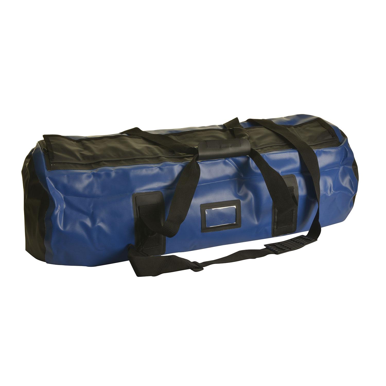 Armor Duffel Dry Bag Back