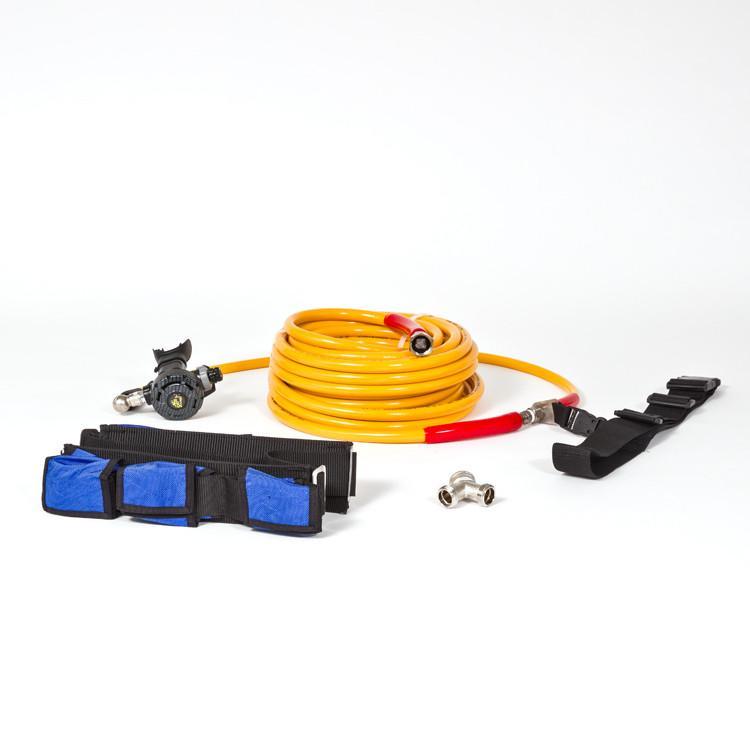 Air Line R360XL Hookah Diving System